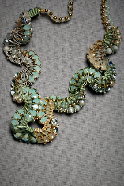 View larger image of Undulate Necklace