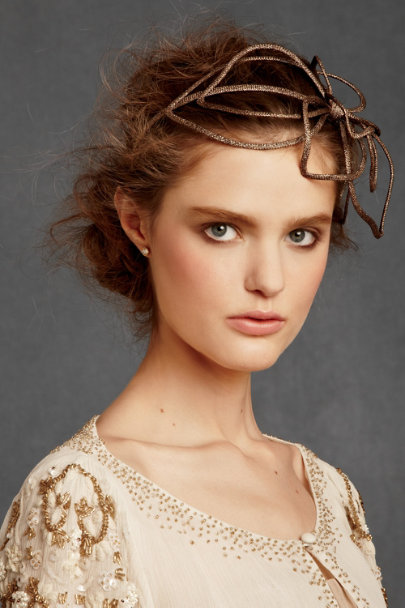 View larger image of Magnolia Frame Headband