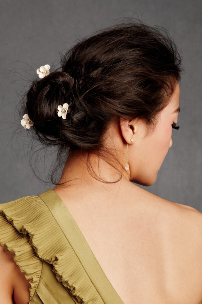 View larger image of Buttercup Hairpins