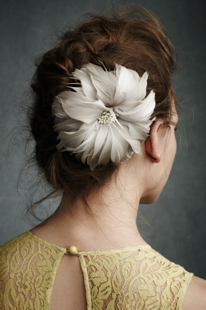 View larger image of Peony Hairpin