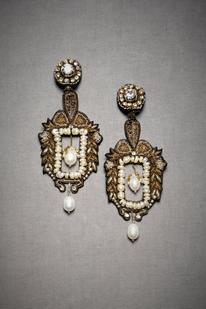 View larger image of Theodora Crest Chandeliers