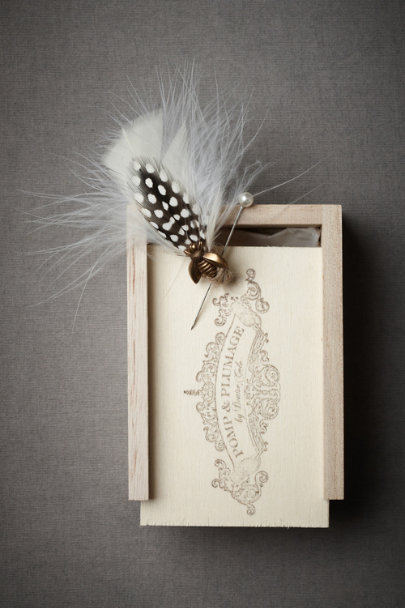 View larger image of Spiffed Honeybee Boutonniere