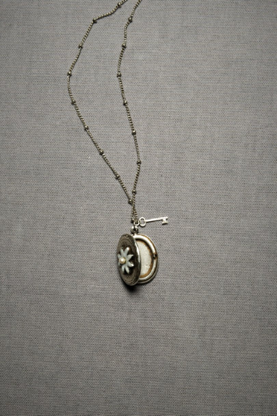 View larger image of Distinguished Daisy Locket