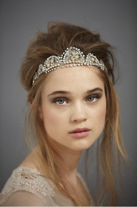 Coronation Headband