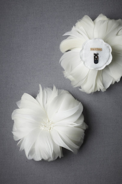 View larger image of Blooming Shoe Clips