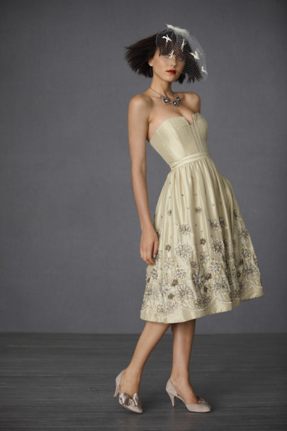Birch Metropolis Dress | BHLDN