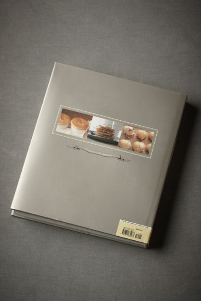 Multi The Bride & Groom First and Forever Cookbook | BHLDN