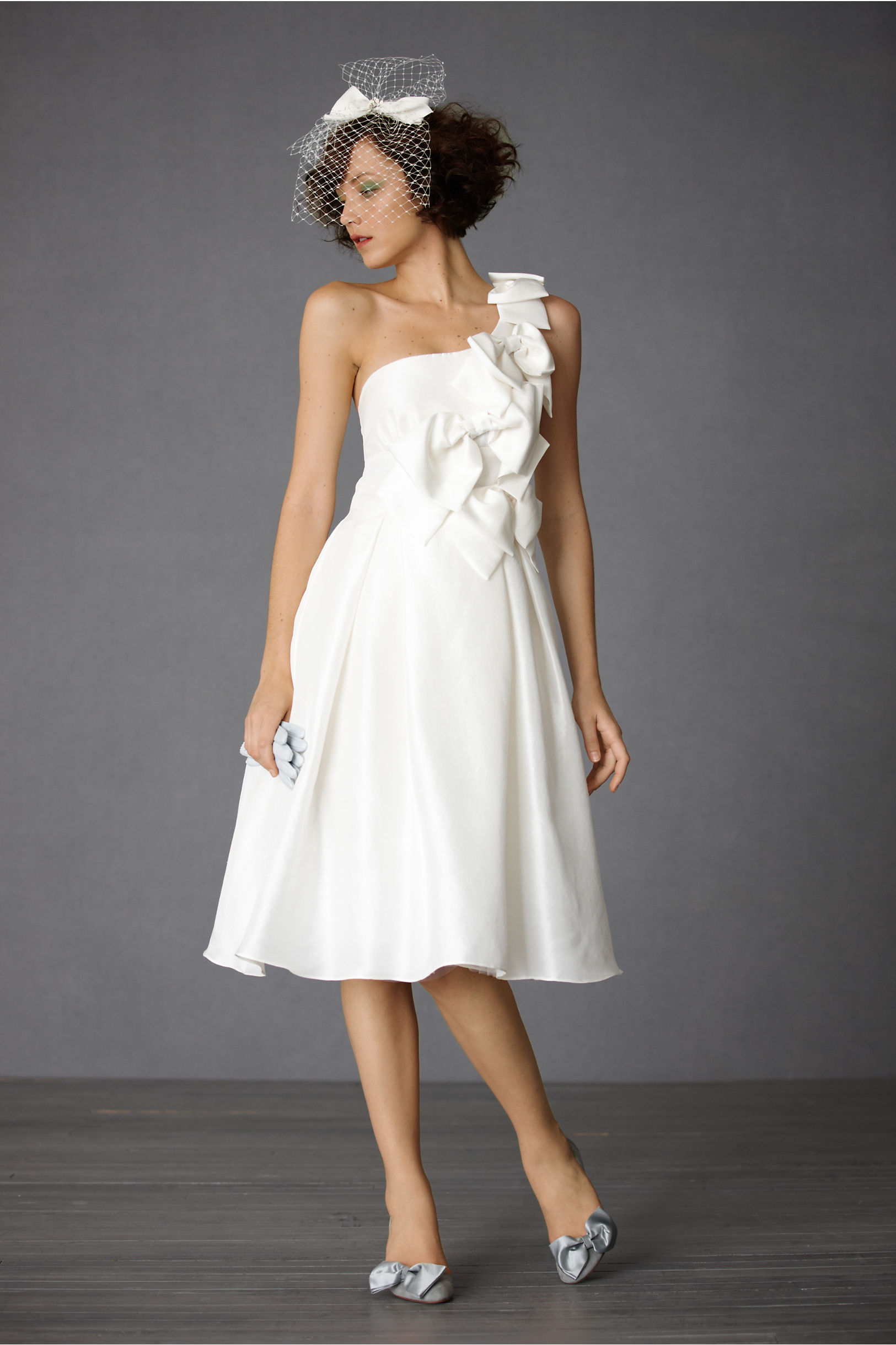 Afternoon Social Dress in New & Noteworthy   BHLDN