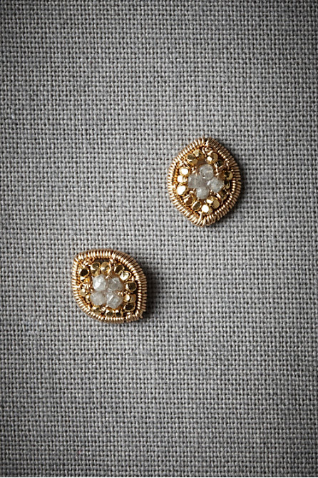 Lilliputian Earrings