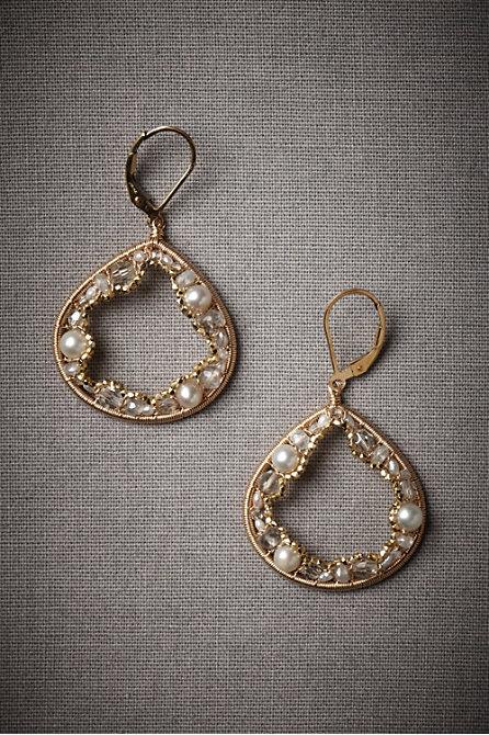 Geological Treasure Earrings