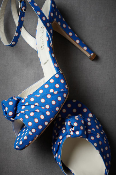 View larger image of Spotted Sea Heels