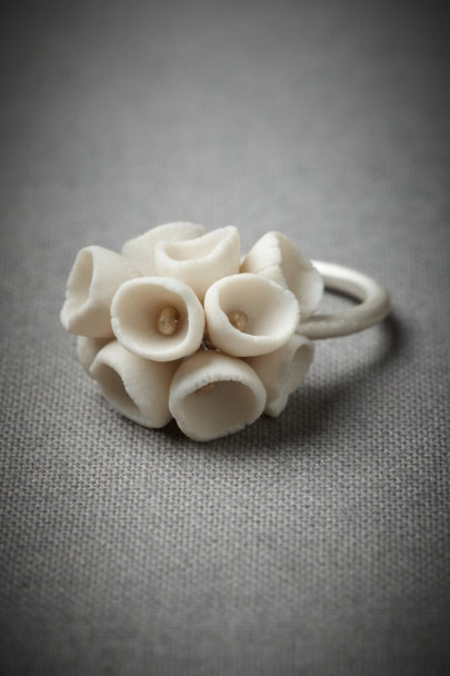 View larger image of Snowdrop Ring