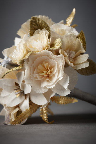 Cream Immutable Bouquet | BHLDN