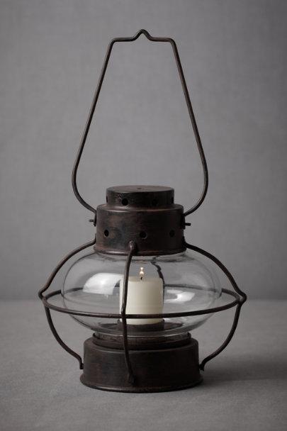 View larger image of Twilit Savanna Lantern