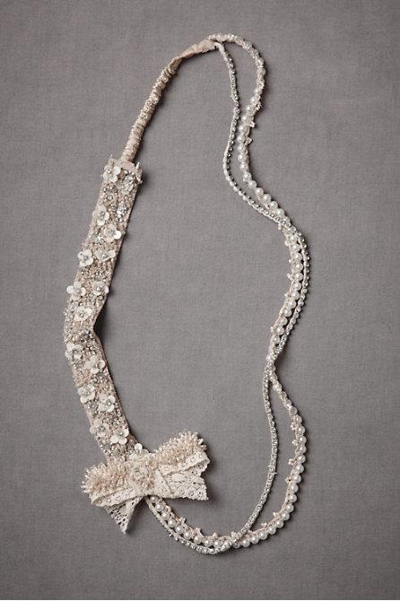 Ventimiglia Necklace