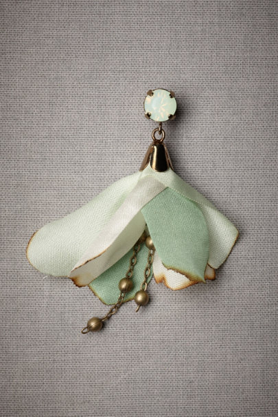 View larger image of Danseuse Earrings
