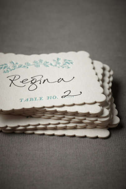 View larger image of Blue Bird Place Cards (10)