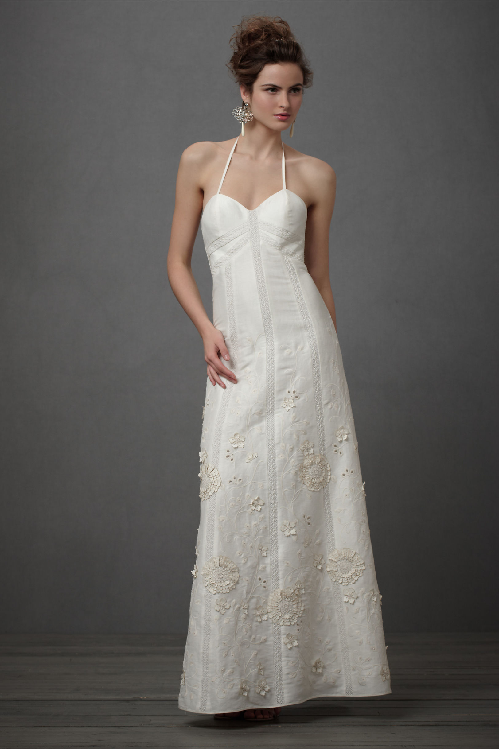 Greenhouse Gala Gown in Sale   BHLDN