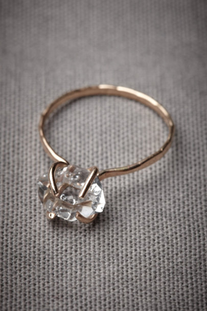 Crystal Incandescence Ring | BHLDN