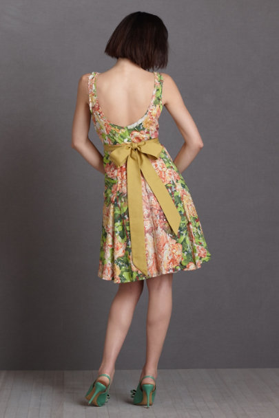 View larger image of Parc de Bagatelle Dress