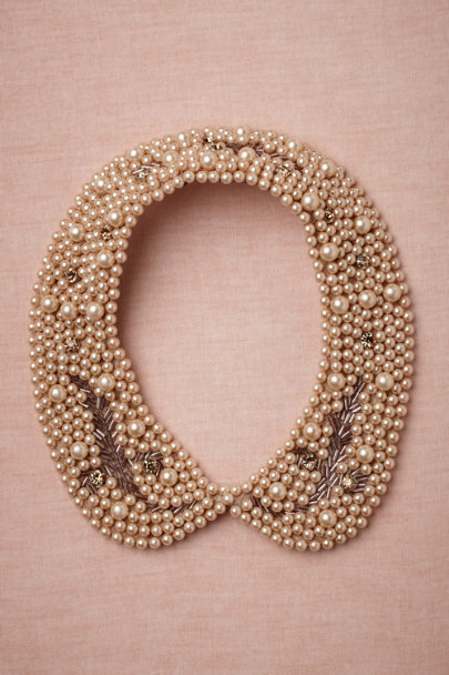 nude Margarite Collar | BHLDN