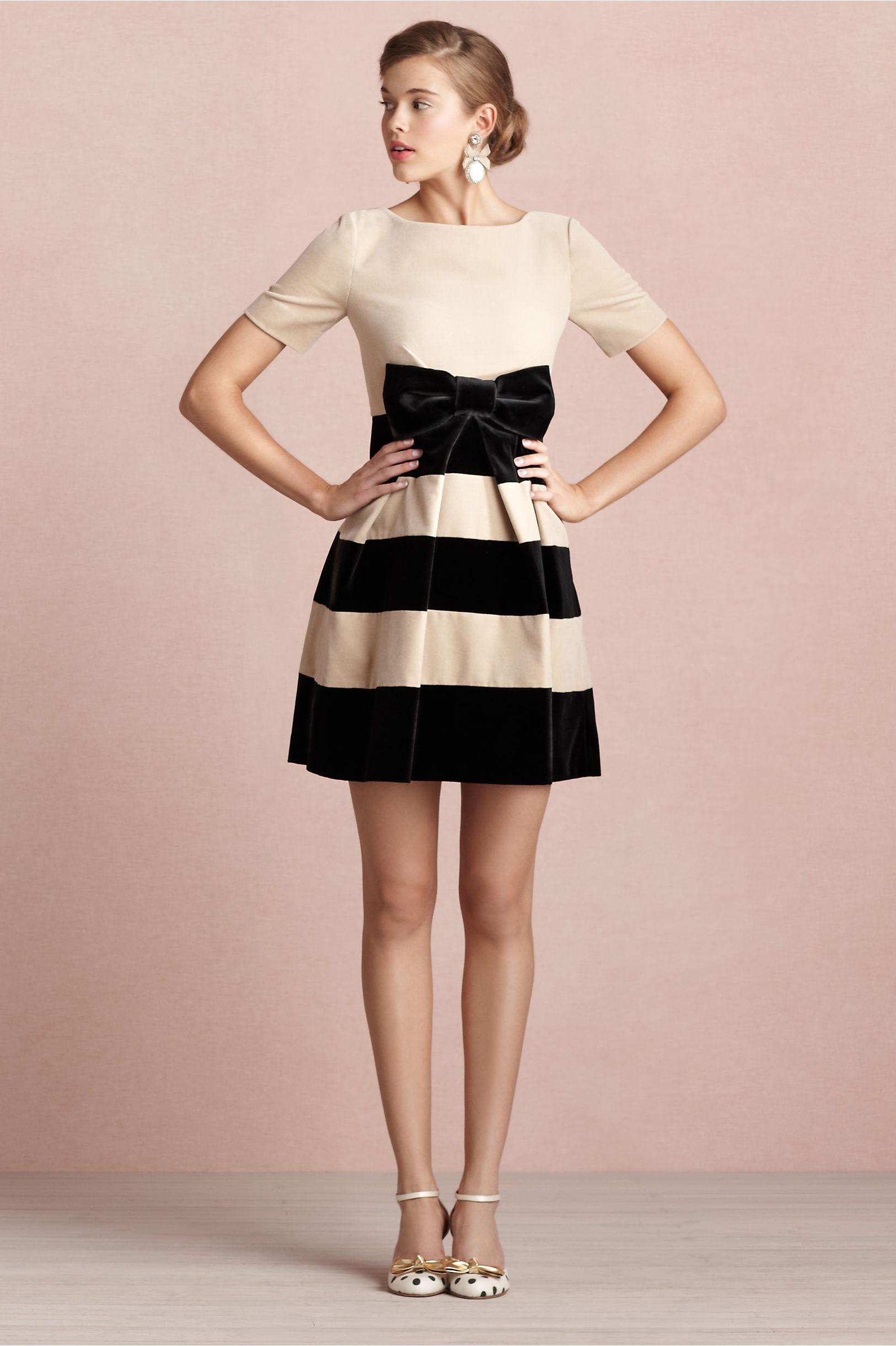 Regalia Dress in New & Noteworthy | BHLDN