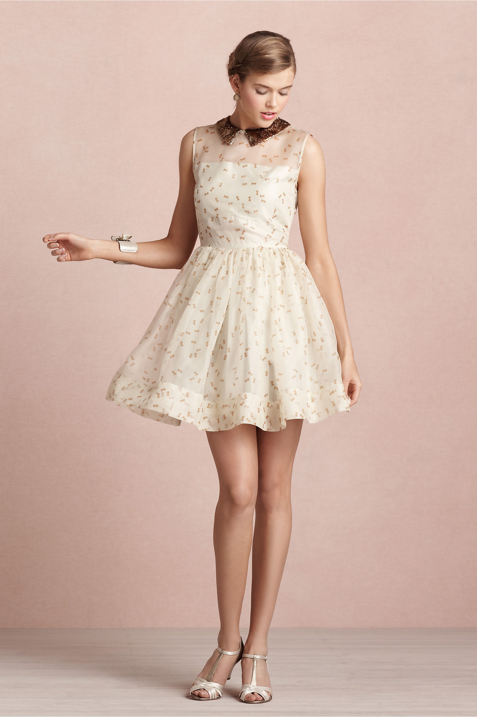 Dropwing dress in sale bhldn orla kiely ivory dropwing dress bhldn ombrellifo Image collections