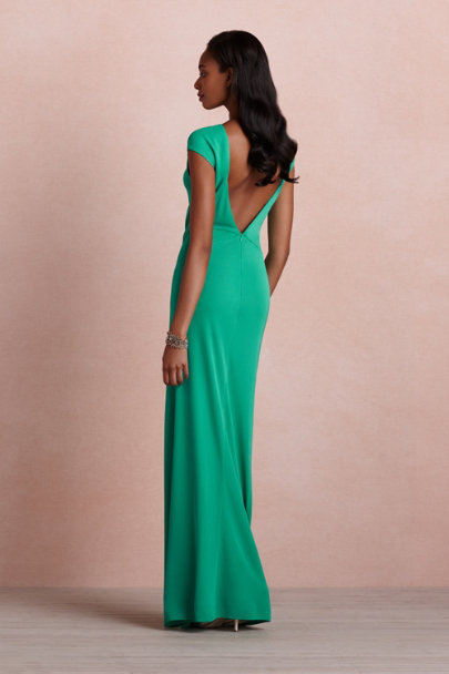 Issa jade Jadeite Dress | BHLDN