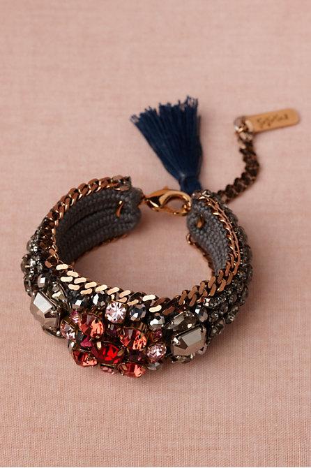 Night Fire Bracelet