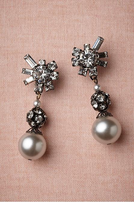 Spirited Earrings