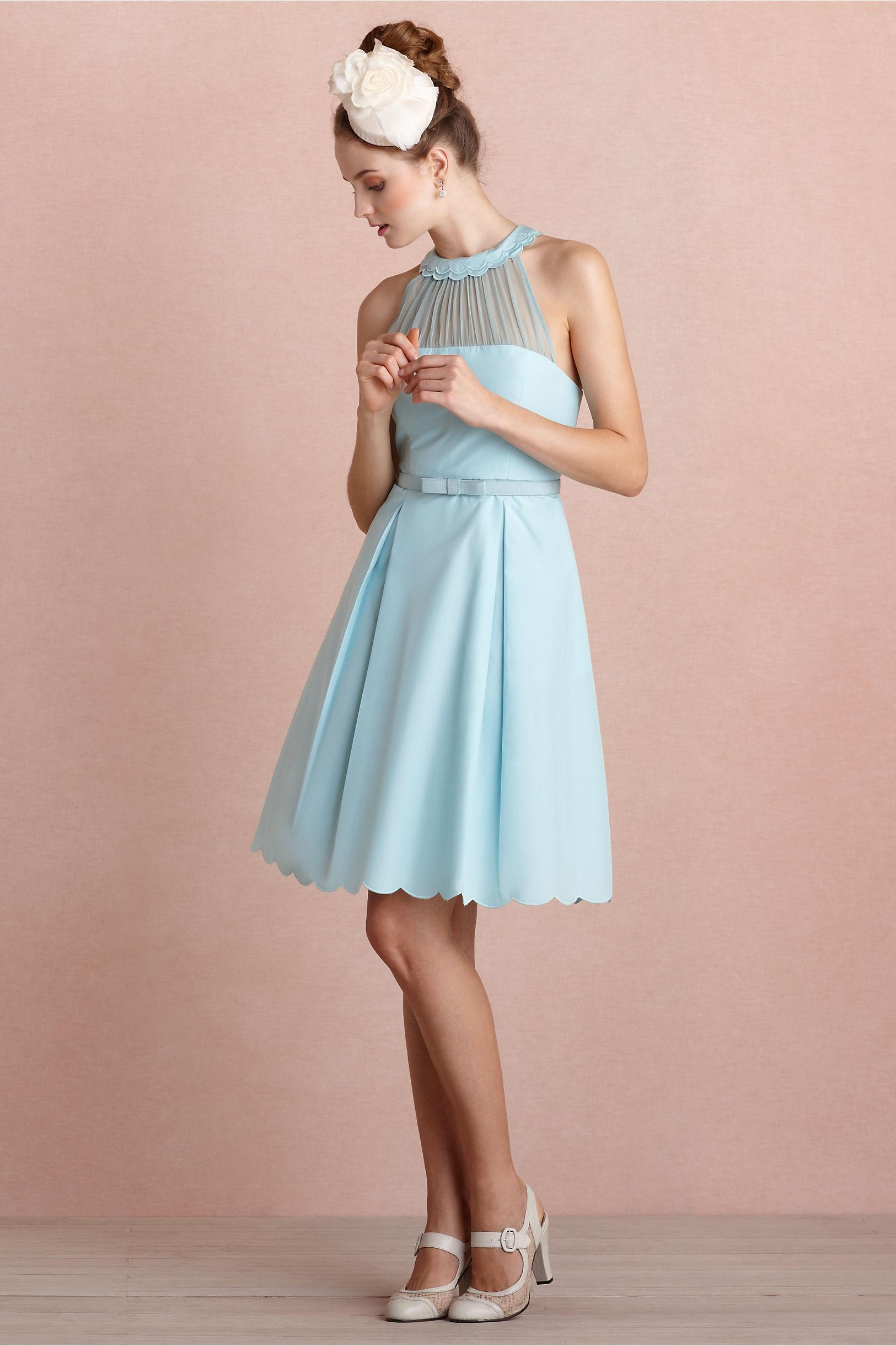 Horizon Dress in Bridal Party | BHLDN
