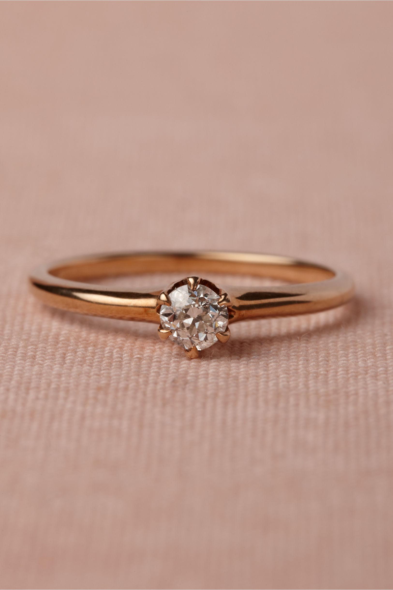Equilibrium Ring in Bride | BHLDN