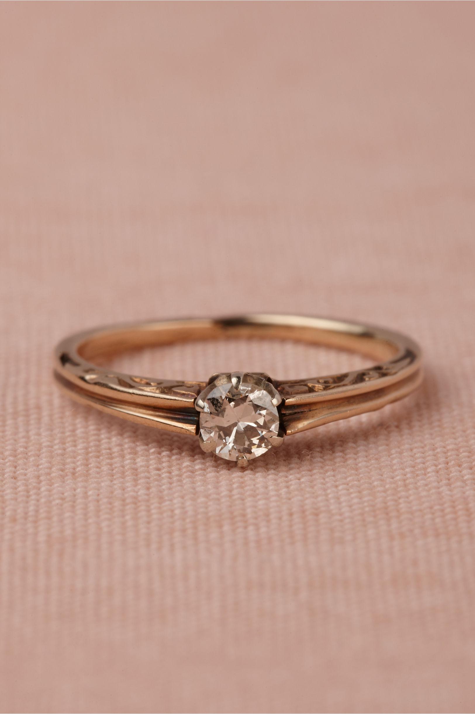 Basilica Ring in Bride | BHLDN