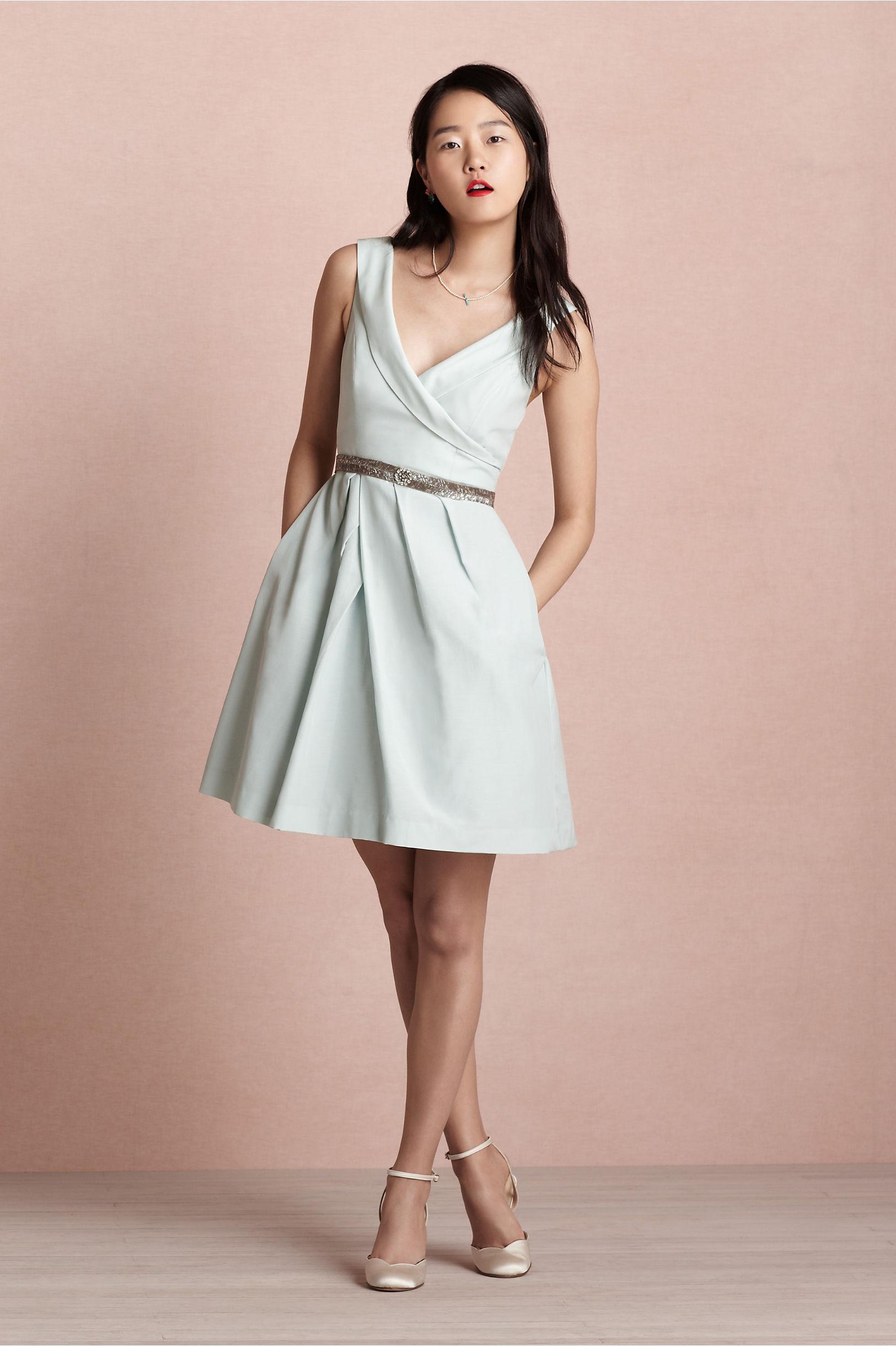 Feria Dress in Sale | BHLDN