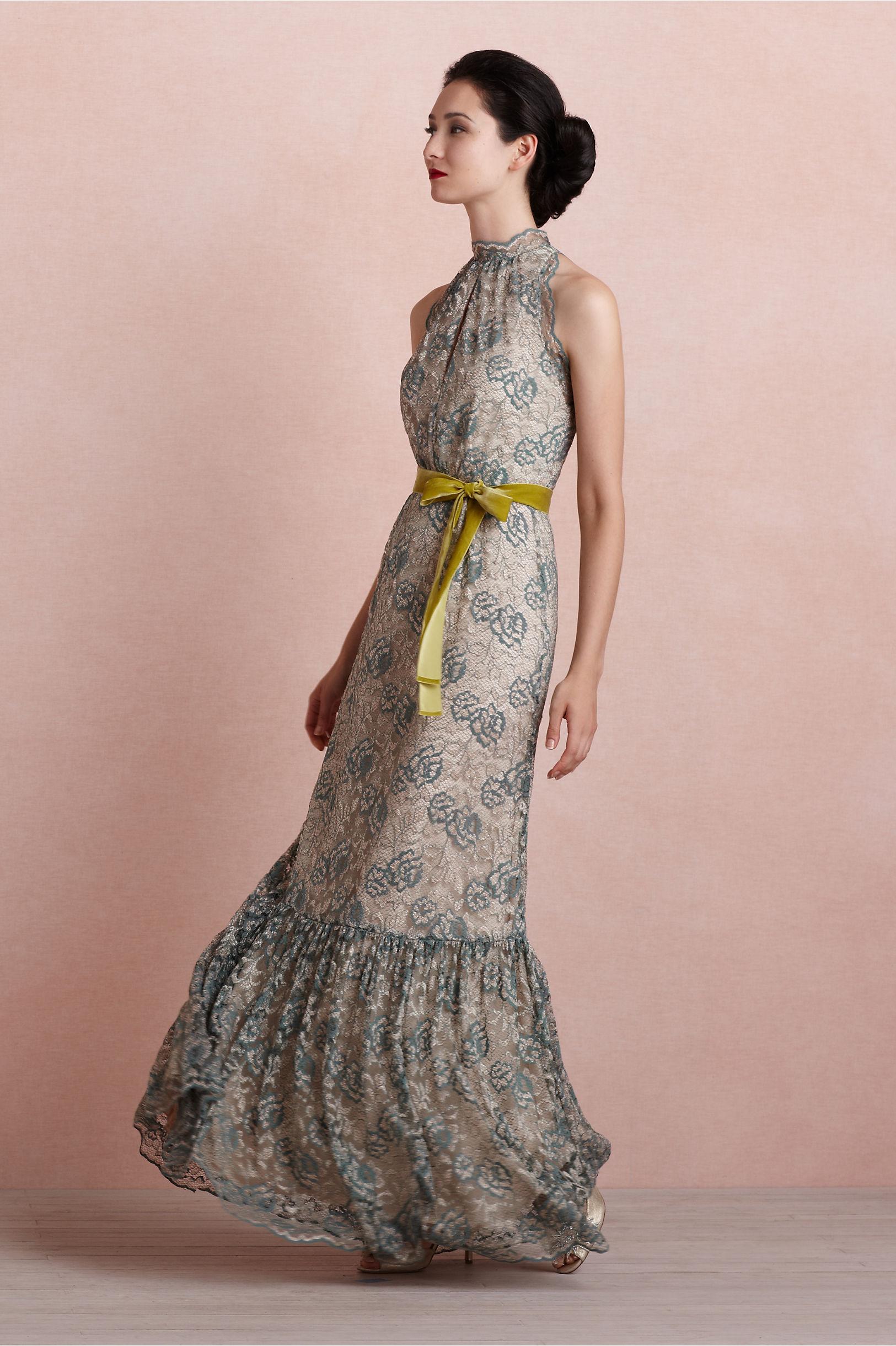 Snowdonia Dress in Bridal Party | BHLDN