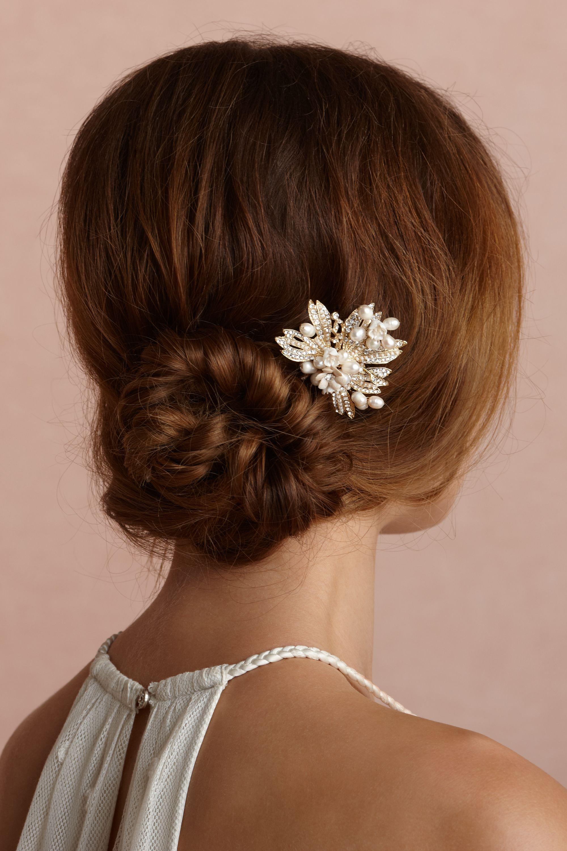 Nicobar Hairpin