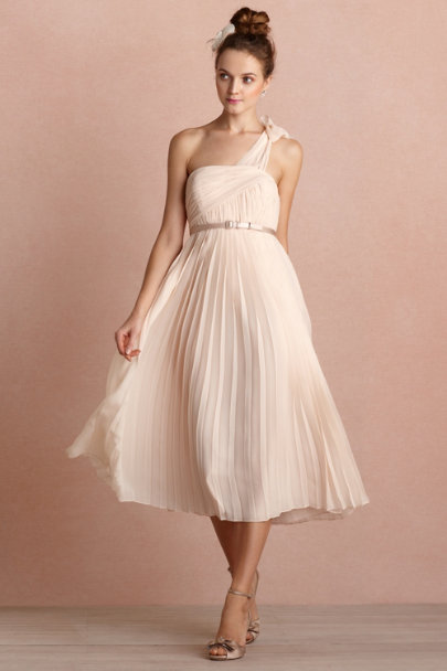 rose Marchioness Dress | BHLDN