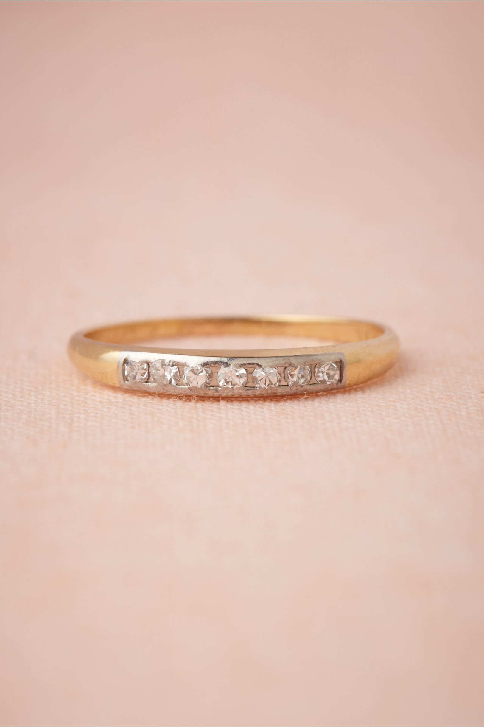 Pleiades Ring in Bride | BHLDN