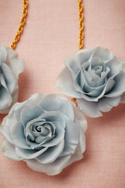 powder Cultivar Necklace | BHLDN