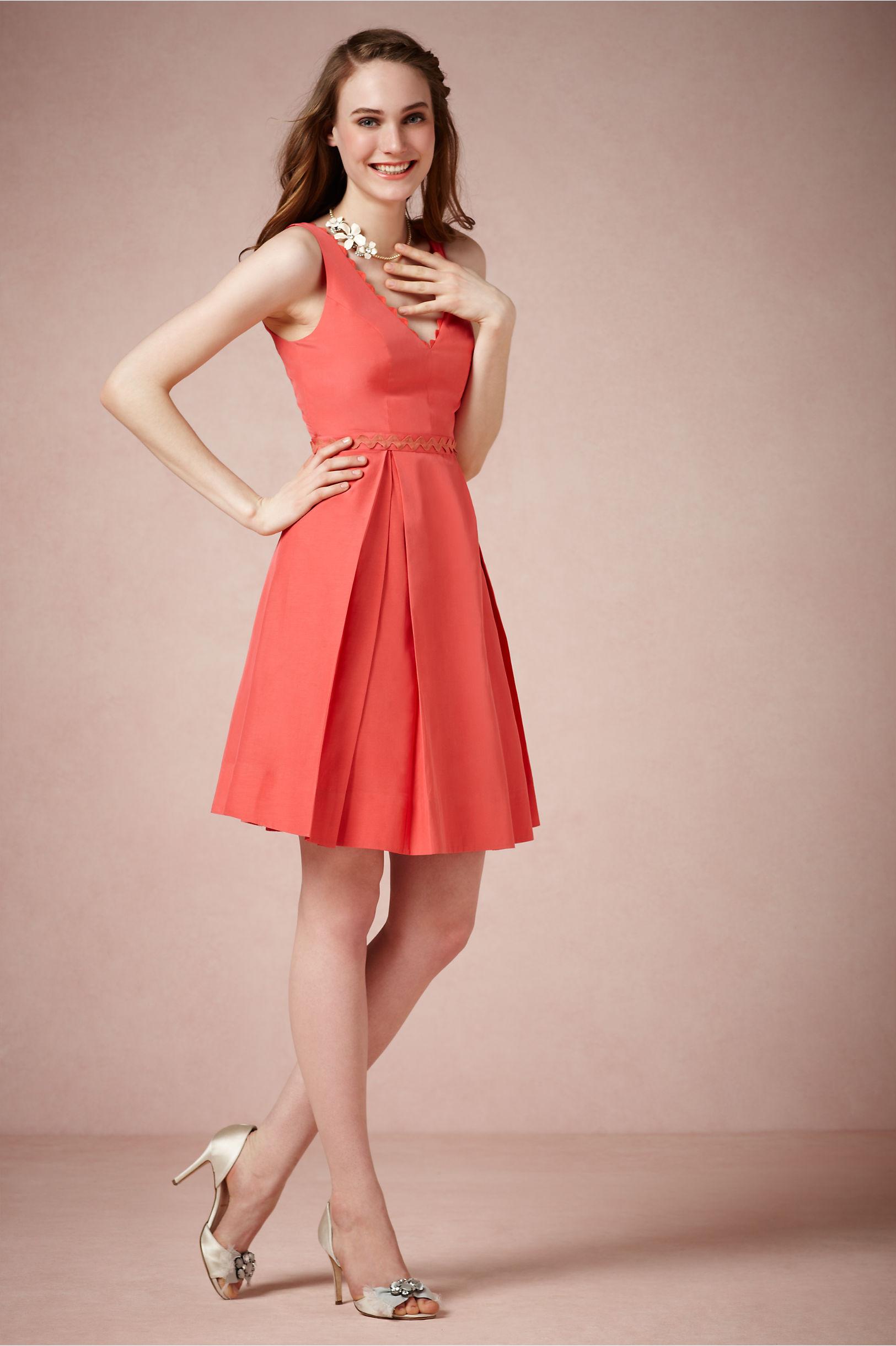 Calliope Dress in Sale | BHLDN