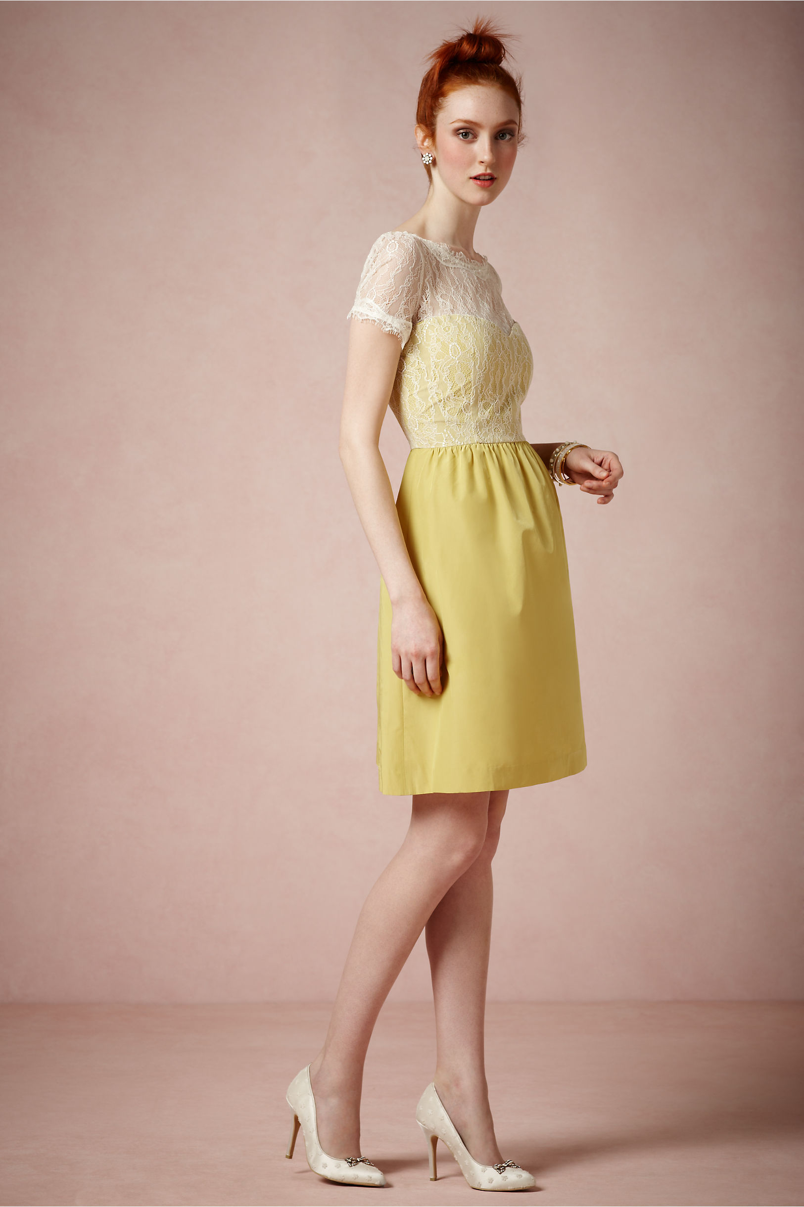 Sorbetto Dress in Bridal Party   BHLDN