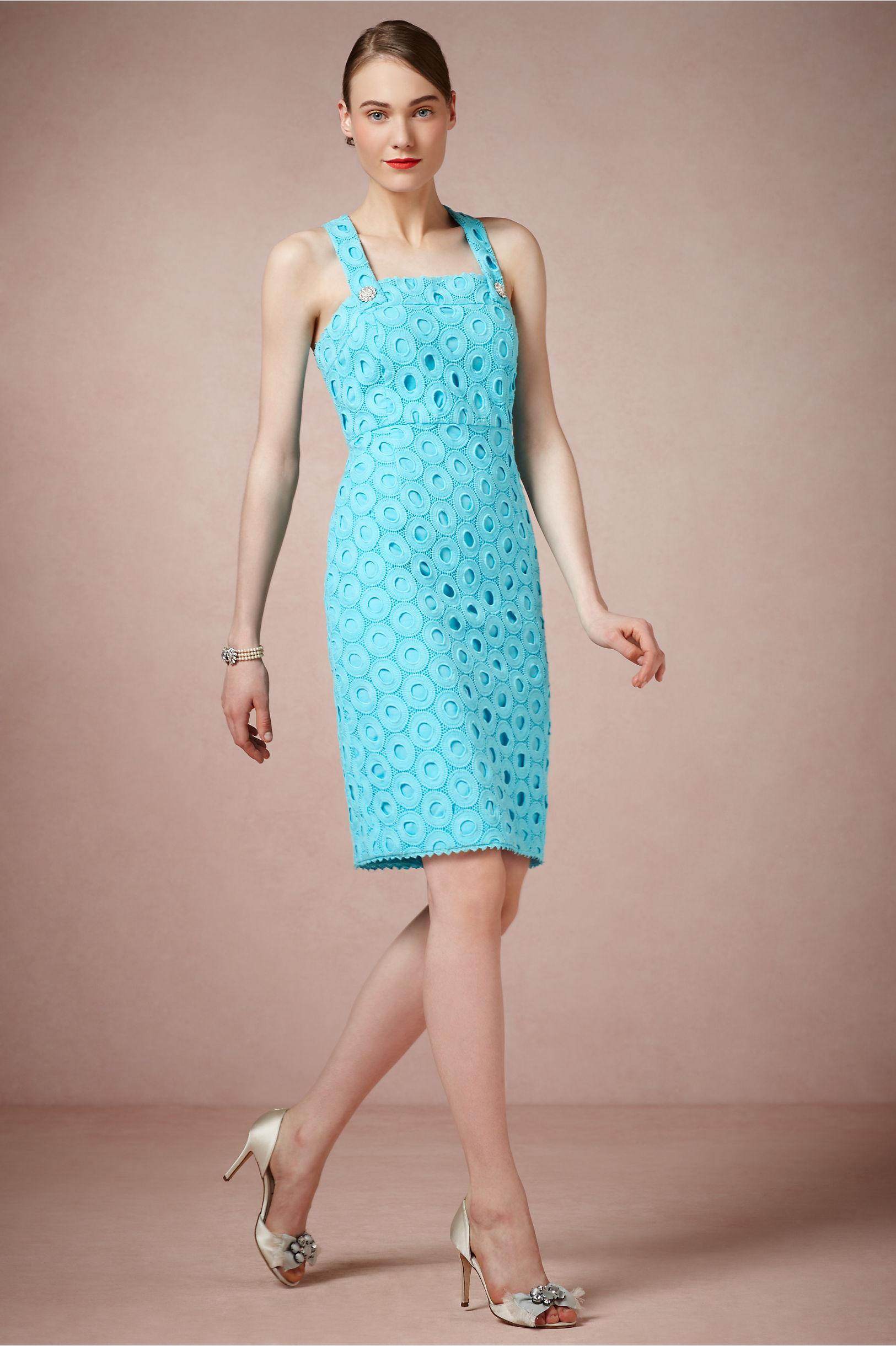 Serenade Dress in New & Noteworthy | BHLDN