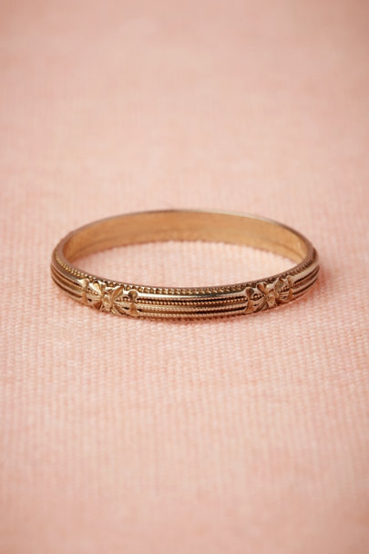 white gold Fairfield Ring | BHLDN