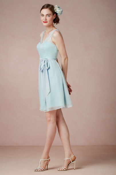 POWDER Ainsley Dress | BHLDN