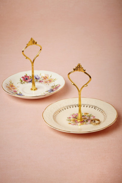 ASSORTED Vintage Trinket Dish | BHLDN
