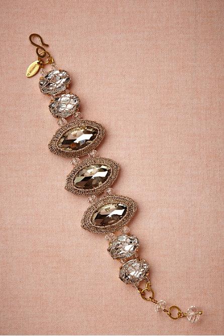 Delgado Bracelet