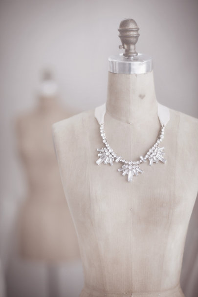 Radà crystal Perseids Necklace | BHLDN