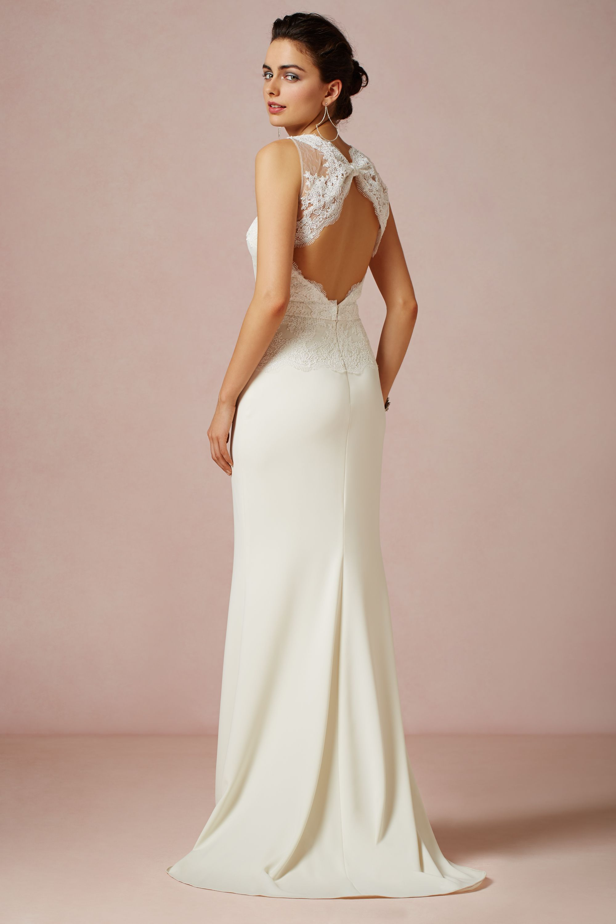Inexpensive Bridal Gowns That Make Us Want to Twirl! • Bumps and Bottles