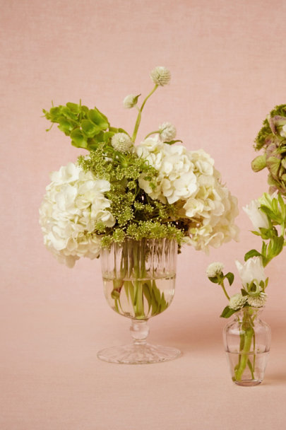 clear Sundae Vase | BHLDN
