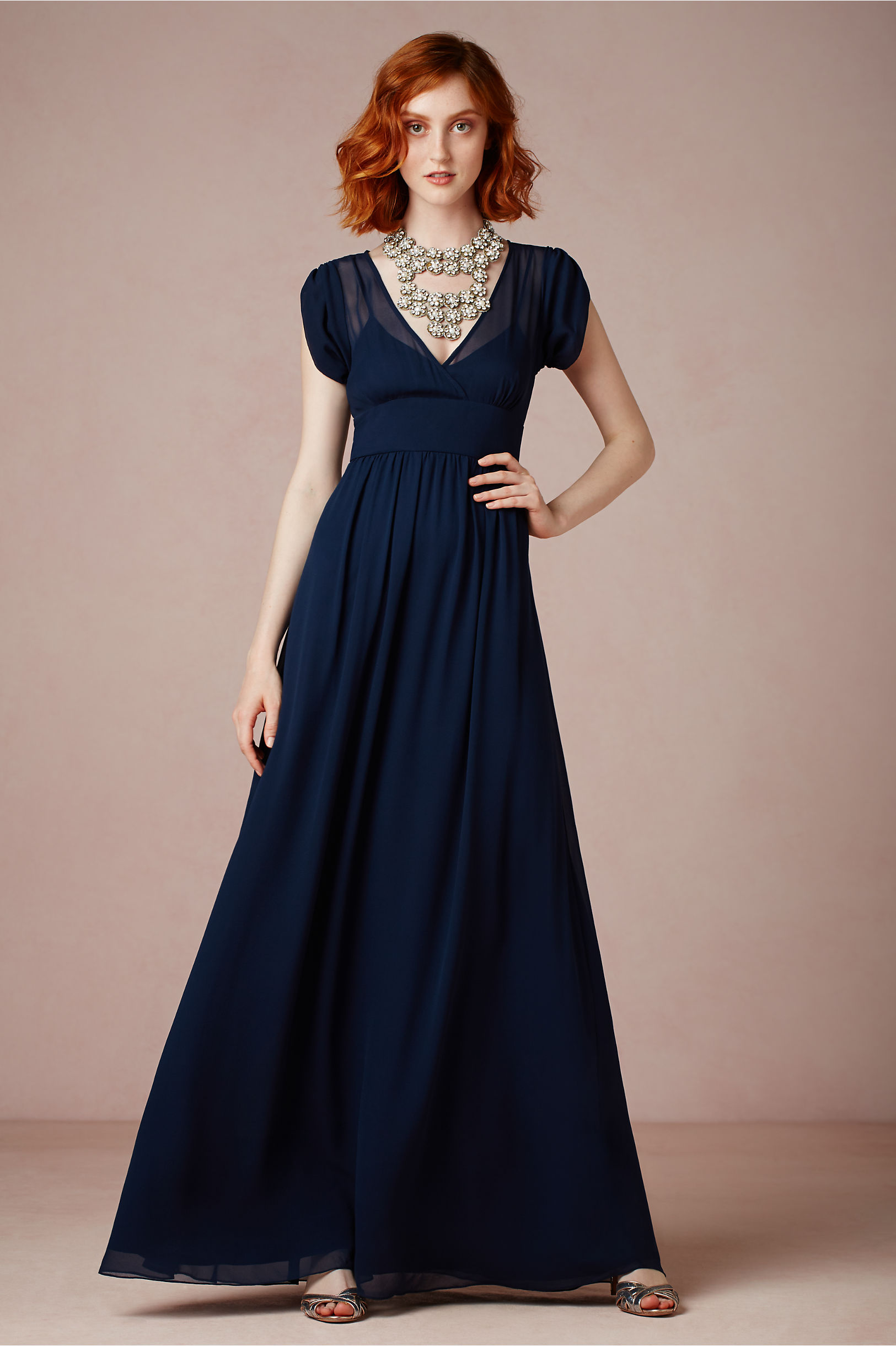 Ava Maxi Dress in Occasion Dresses | BHLDN